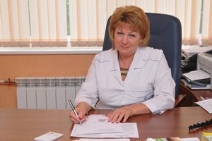 Кутуева Флора Рафхатовна