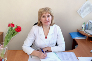 Зинина Татьяна Александровна