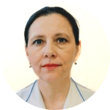 Кайка Ирина Анатольевна